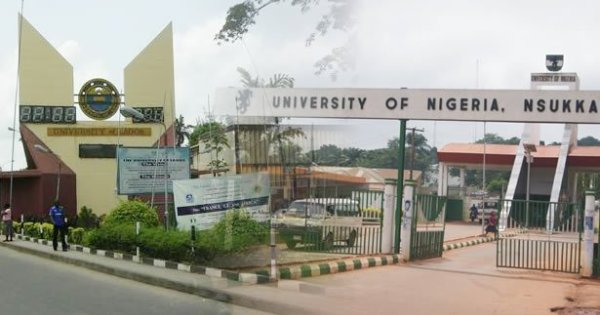 Nigerian universities admission without jamb result