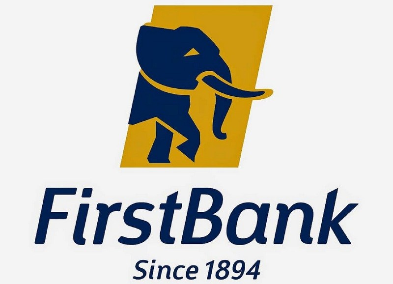 First Bank Logo - First bank branches