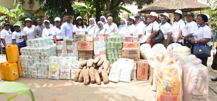 Motherless Babies and Orphanage Homes in Lagos