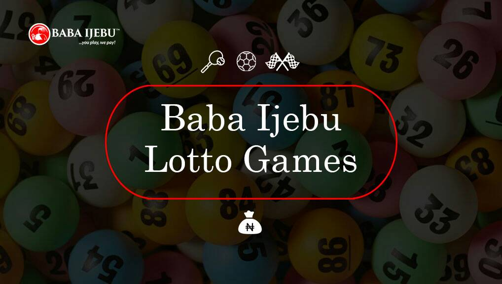 Baba Ijebu - How to play and know winning number