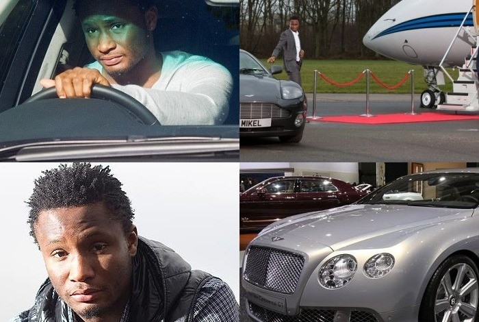 Mikel Obi - Net Worth, Houses and Cars 2017 1