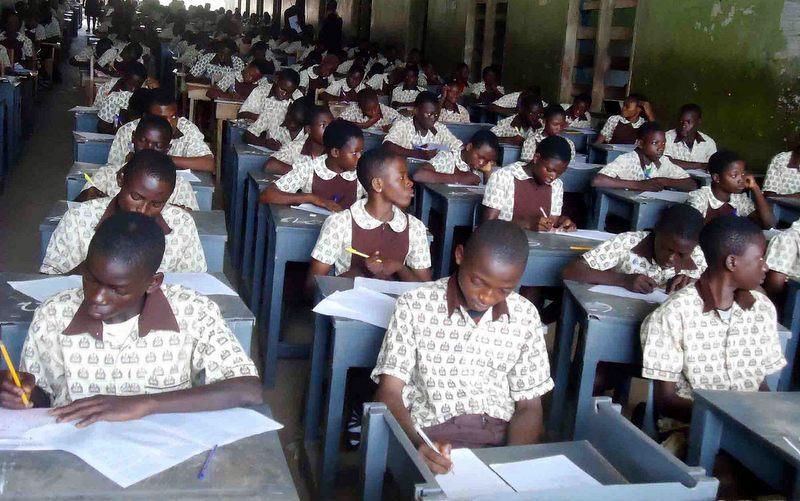 top 50 best secondary schools in Nigeria