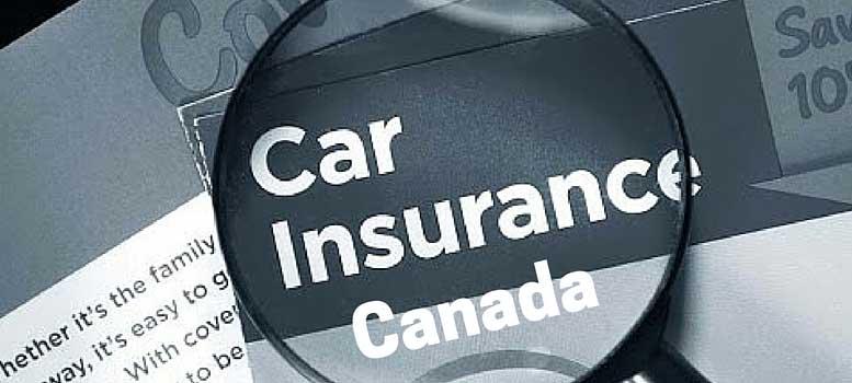 car insurance companies in canada